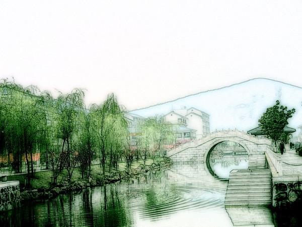 整理:江南大学校园风景秀
